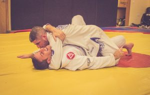 BJJ School Belfast - Brazilian Jiu Jitsu Classes - Lough Moss - image007
