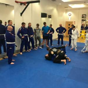 BJJ School Belfast beginner's programme 8 week course (2)