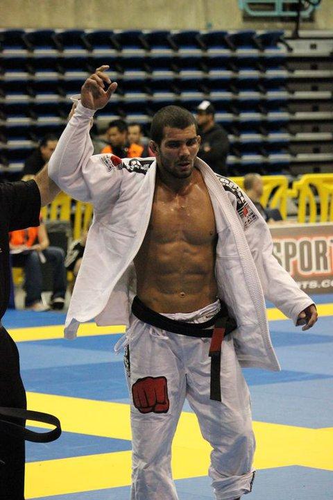 Rodolfo Vieira BJJ Heroes