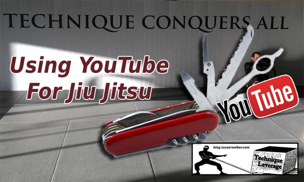 YouTube As A Tool
