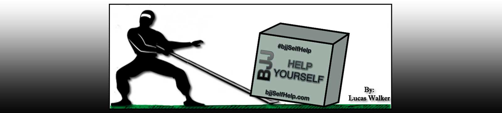 Welcome to #bjjSelfHelp