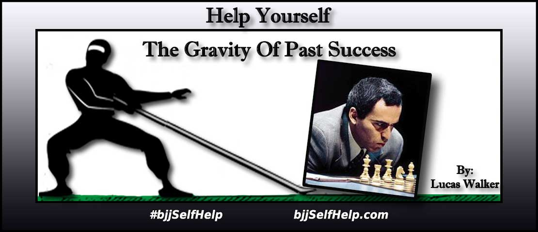 Wins, Losses, And The Gravity Of Past Success