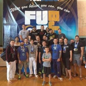 FUJI Team Photo SBJJ