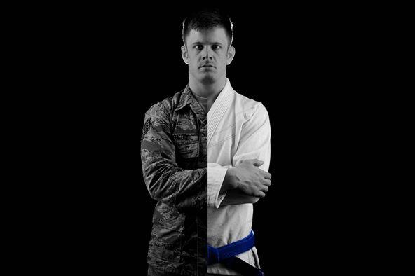 Veterans using Jiu Jitsu to transition to civilian life