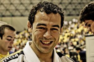 Marcelo Garcia Smiling