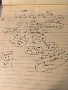 Nick Diaz Seminar Notes