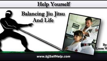 How Many Days Per Week Should I Train Jiu Jitsu? | BJJ Self Help Blog