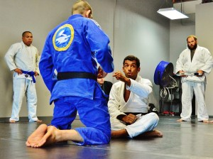 Andre Montiero Teaching Seminar To Develop Style