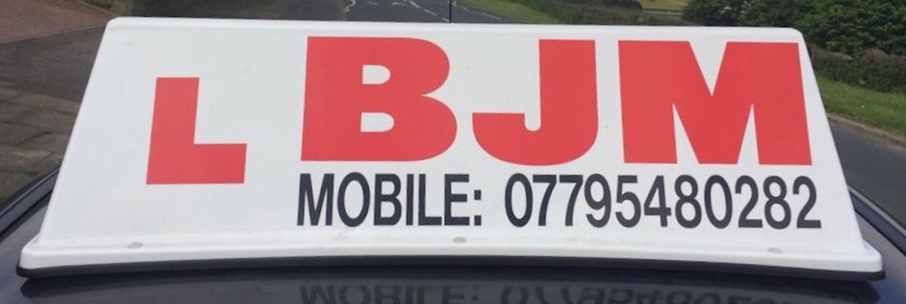 vacancies, Vacancies, BJM School of Motoring