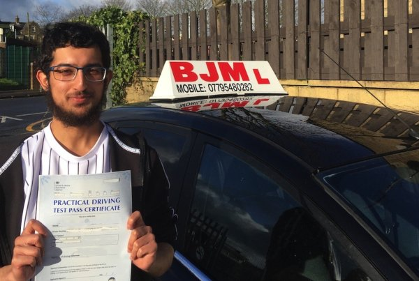 lessons, Driving Lessons, BJM School of Motoring, BJM School of Motoring