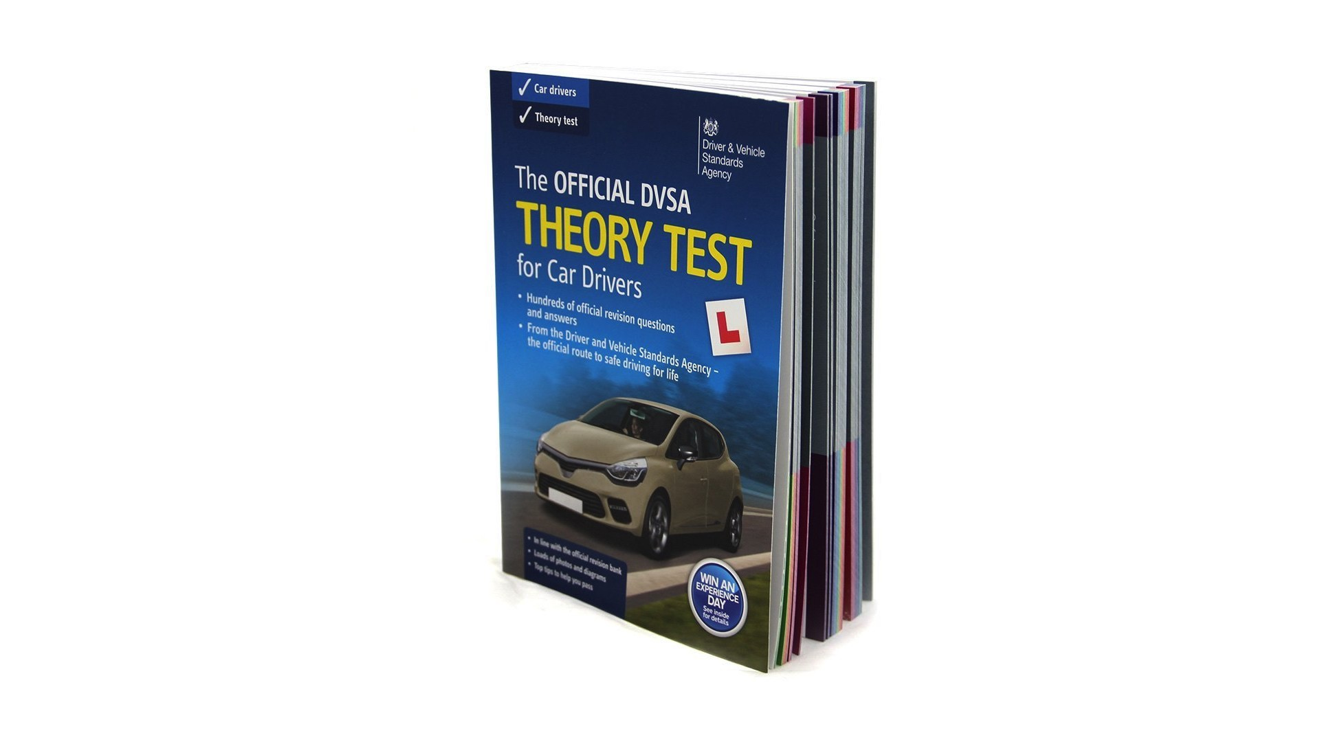 Theory and hazard perception, Theory Test, BJM School of Motoring