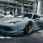 Used 2010 Ferrari 458 Italia Liberty Walk Sema Show 458 For Sale 259 000 Bj Motors Stock 2a0175288