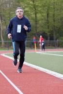 Vereinsmeisterschaft Straßenlauf 2012