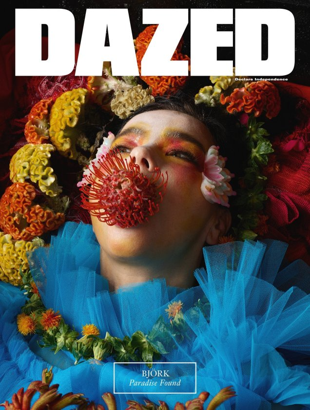 Image result for dazed