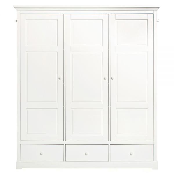 armoire 3 portes seaside
