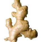 Ginger Compounds May Be Effective in Treating Asthma Symptoms