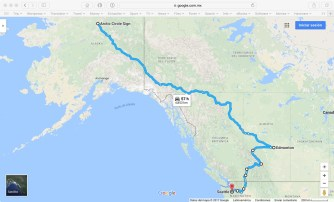 Arctic Circle - Seattle