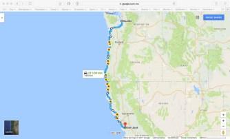 Seattle - San José