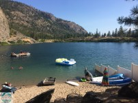 Gallagher Lake
