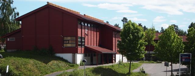 BjorndalSkole
