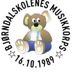 Bjørndalskolenes musikkorps