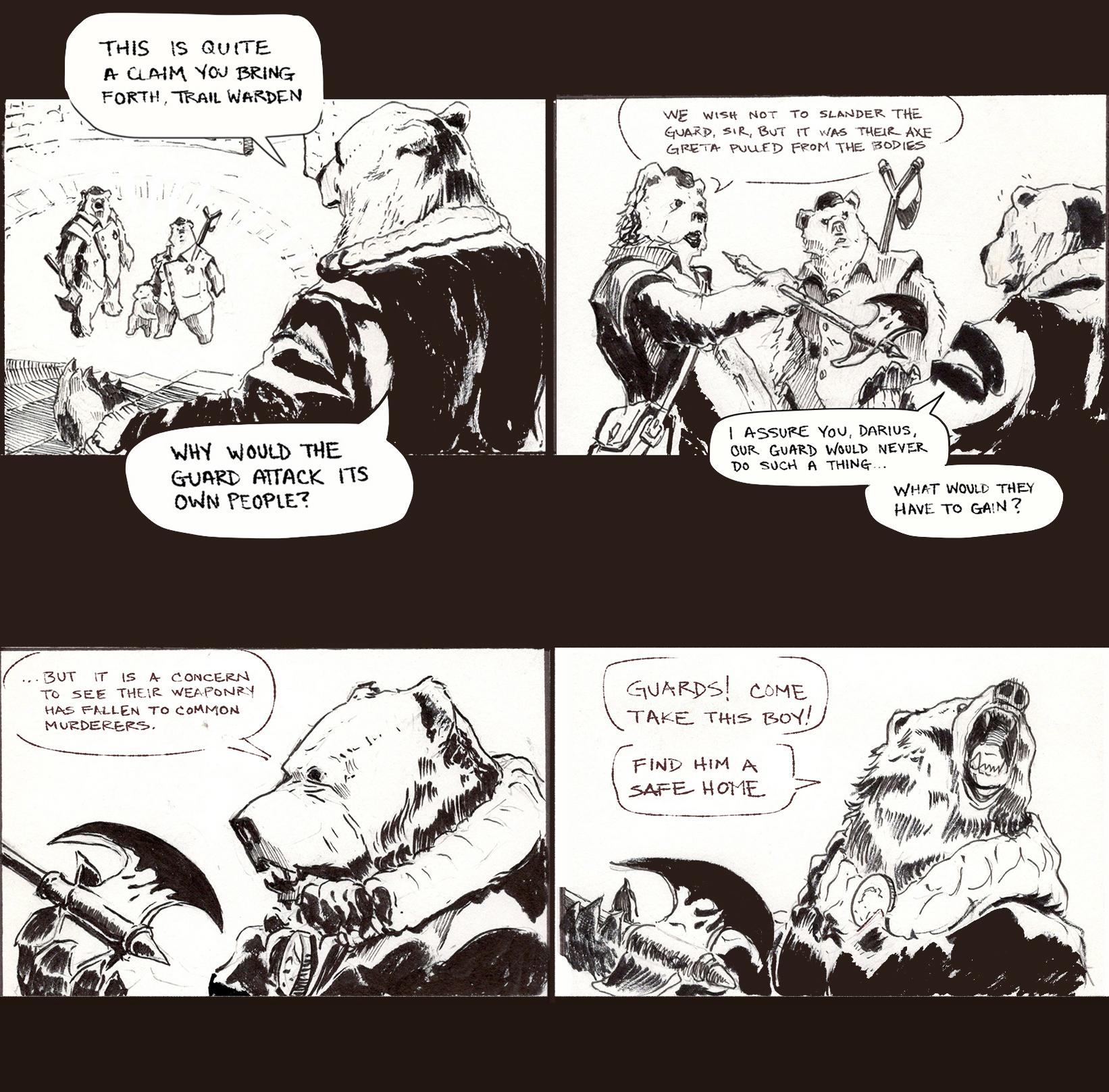 Bjornsaga – Page 5