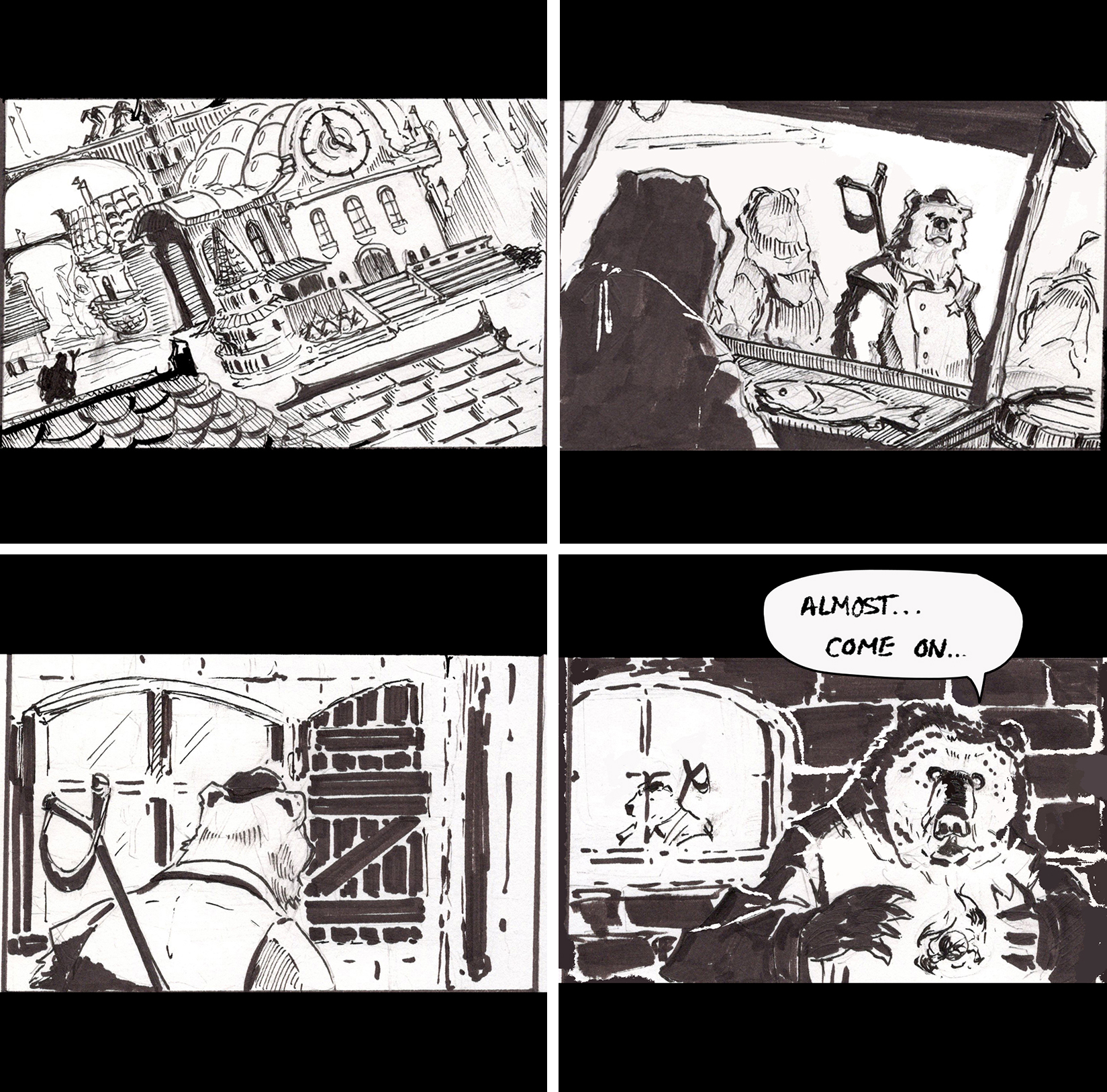 Bjornsaga – Page 7
