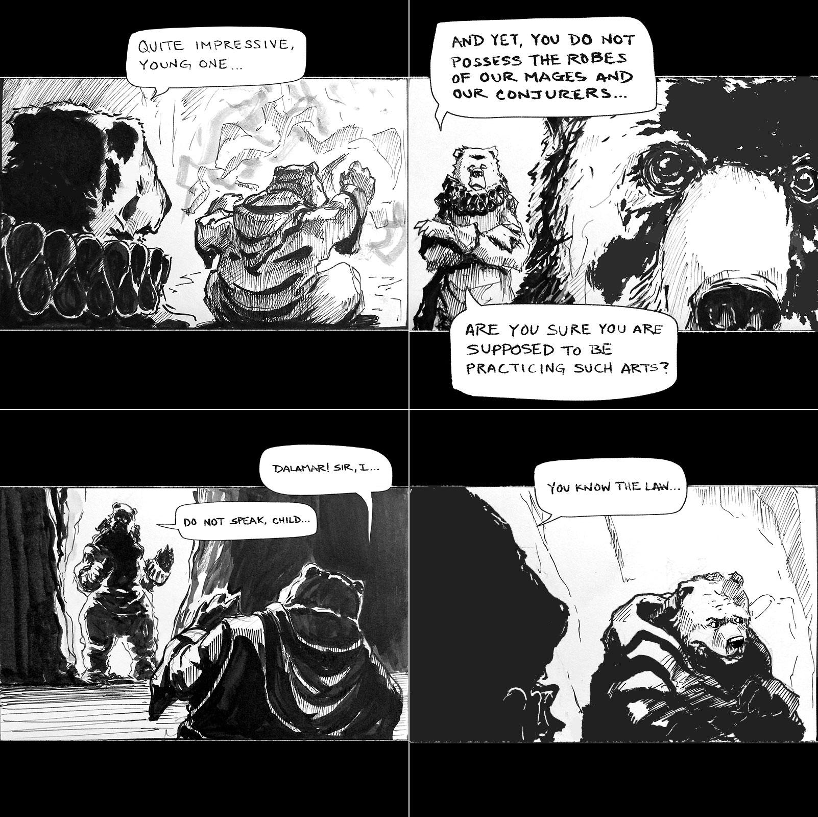 Bjornsaga – Page 18