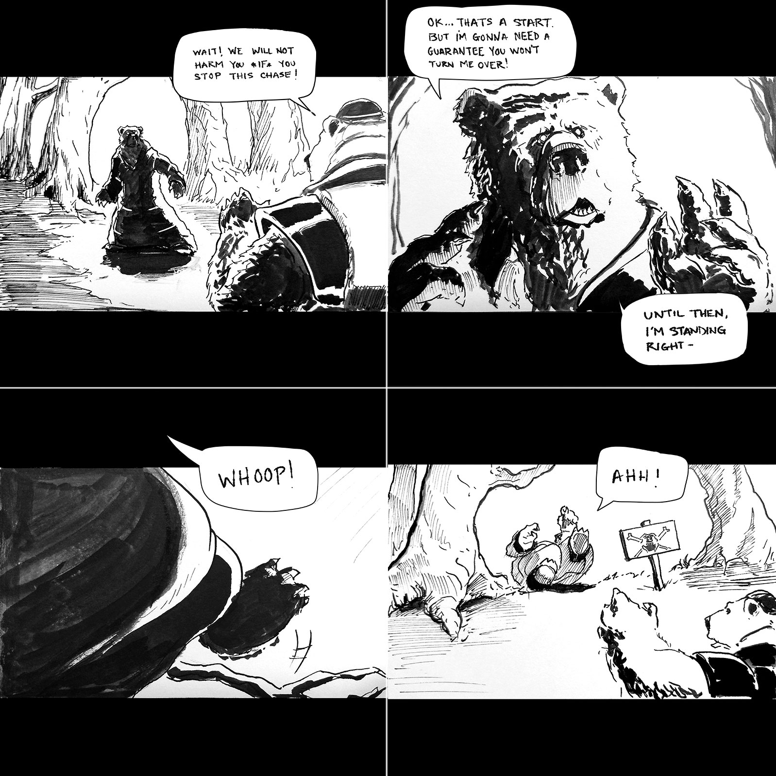 Bjornsaga – Page 27