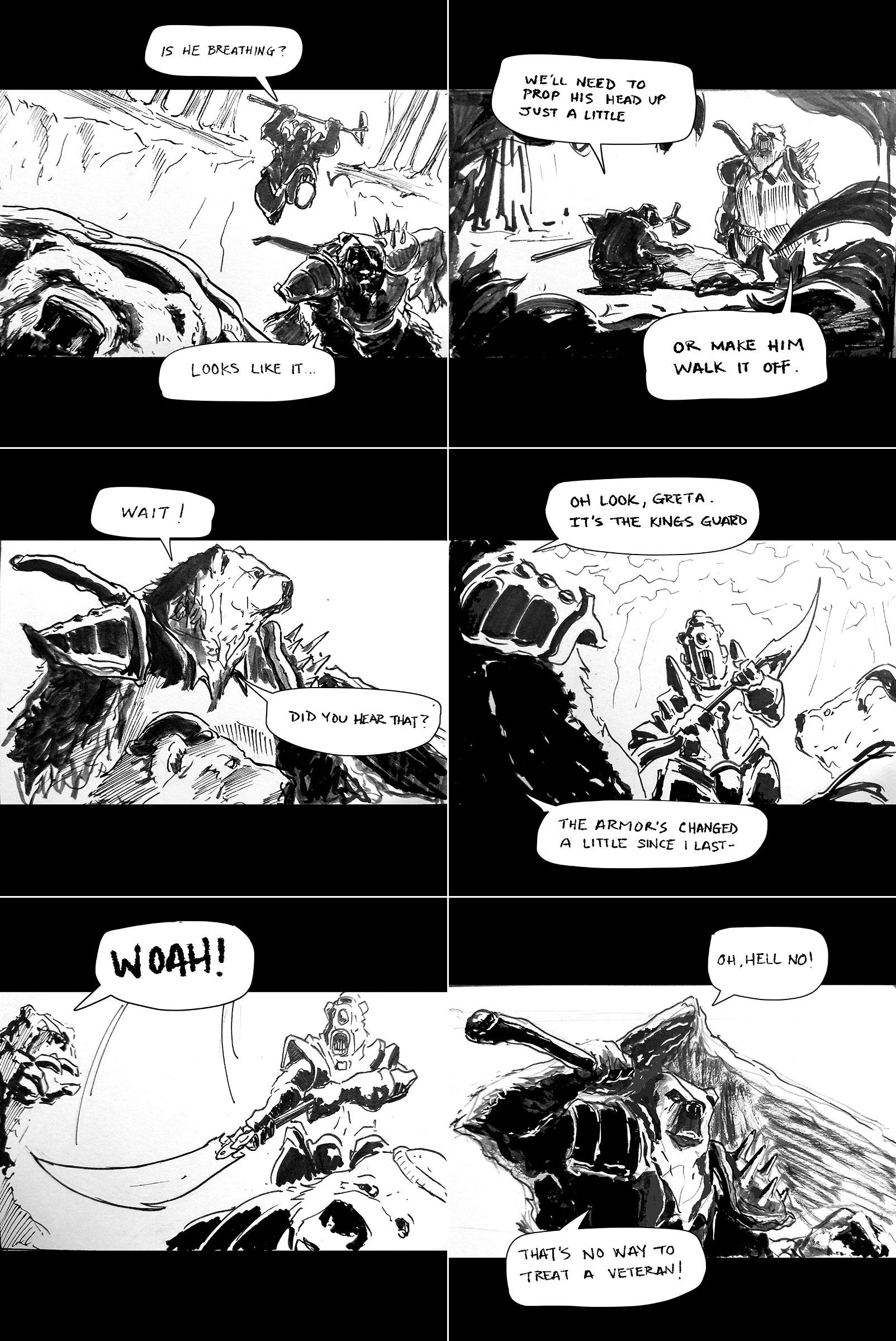 Bjornsaga – Page 29