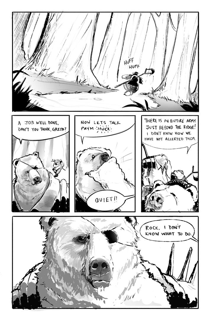 Bjornsaga – page 34