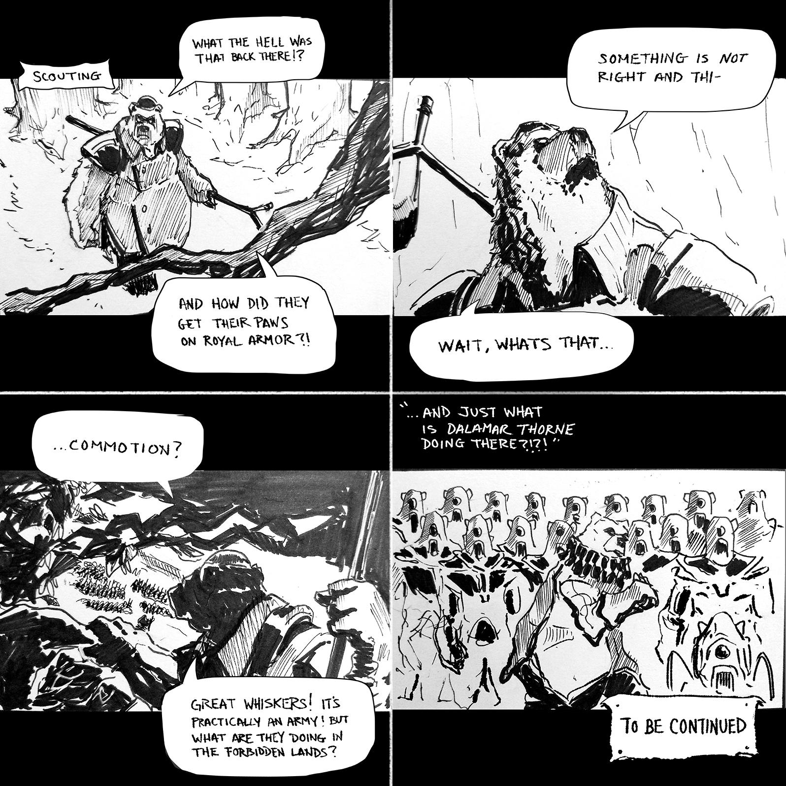 Bjornsaga – Page 33