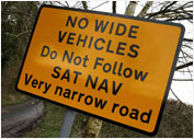 Do not follow SAT NAT!