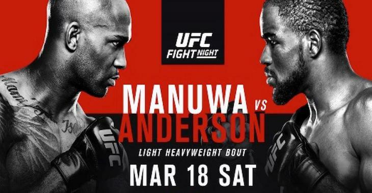 Image result for UFC Fight Night 107