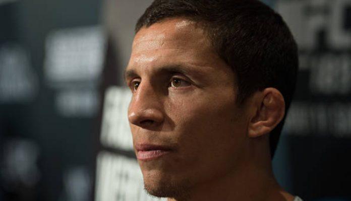 Joseph Benavidez, UFC on ESPN+ 30