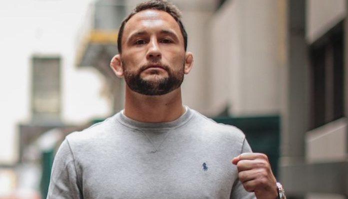 Frankie Edgar, Max Holloway, UFC, Conor McGregor