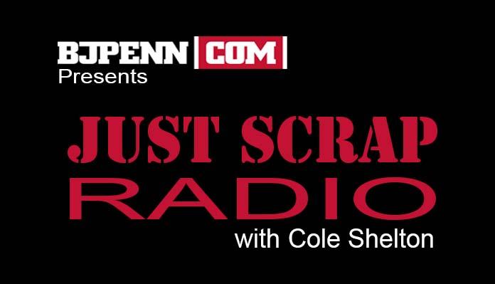 Just Scrap Radio