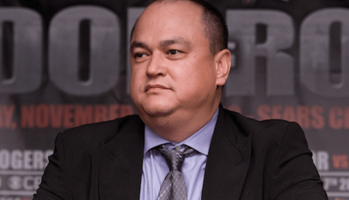 Scott Coker, Bellator, ONE Championship, Jon Jones
