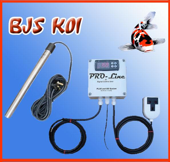 Pure Digital Thermostat Pro