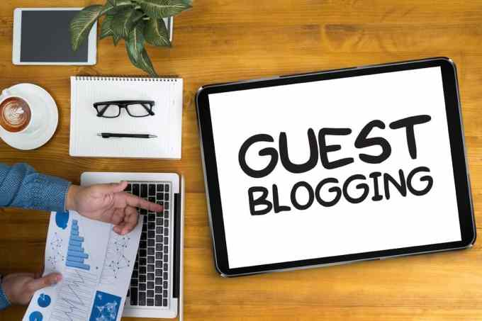Benefits Of A Guest Blog Writing Service Bka Content