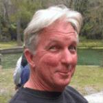 Mark Williams eco tour guide bk adventure florida