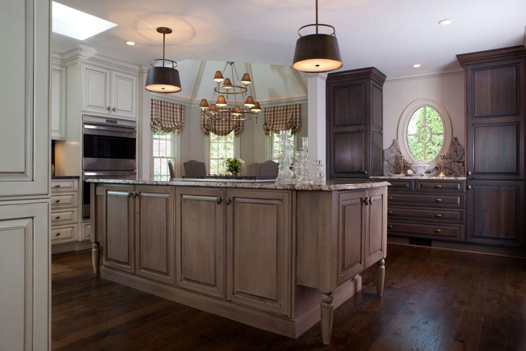 Crystal Cabinetry Denver Custom Cabinets BKC Kitchen
