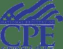 CPE NASBA Logo