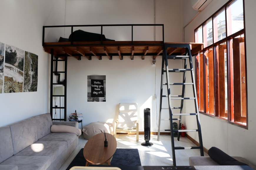 Hostel URBY