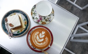High Coffee Roaster & Patisserie Skills