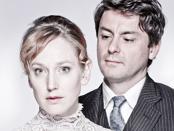 A Doll's House premiers at BAM Harvey Theater, February 21- March 16