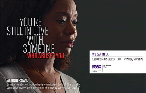 NYCHOPE, BK Reader, First Lady Chirlane McCray, Cornell Tech, abuse, domestic abuse, domestic violence, Domestic Violence web portal, Domestic violence resources, domestic violence help, Domestic Violence Hotline, State Senator Roxanne Persaud, Domestic Violence Task Force