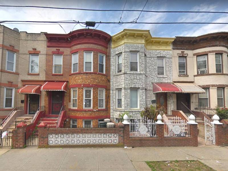 The number of pre-foreclosure filings during the second quarter surged a whopping 43 percent in Brooklyn a new report shows.
