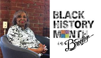 The Honorable Judge Betty Staton is the executive director of Bedford Stuyvesant Community Legal Services.