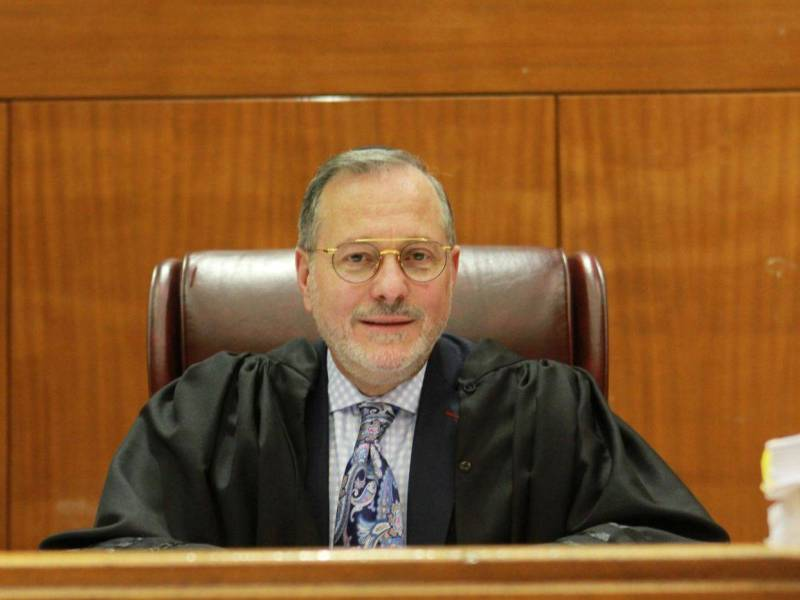 Second Brooklyn Supreme Court Justice Dies of COVID-19